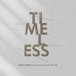第九張正規改版專輯 『TIMELESS』