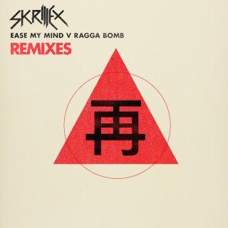 Ease My Mind V Ragga Bomb (Remixes)