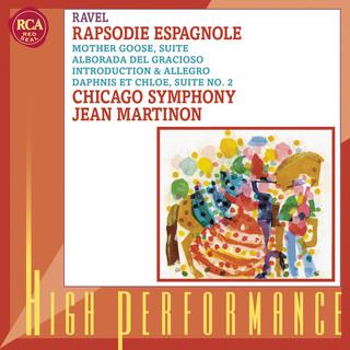 Rapsodie Espagnole; Daphnis Et Chloé:Suite No. 2; Others