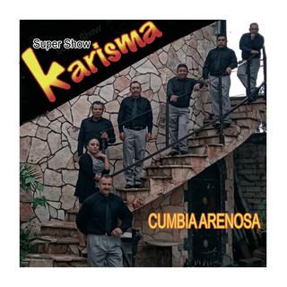 Cumbia Arenosa