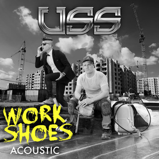Work Shoes (Acoustic)