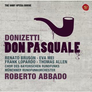 Donizetti:Don Pasquale