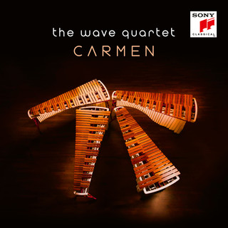 Carmen Suite:V. Habanera (Arr. For 4 Marimbas And Percussion By Rodion Shchedrin)