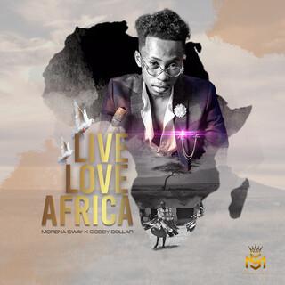 Live Love Africa