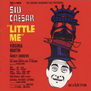 Little Me (Original Broadway Cast Recording)