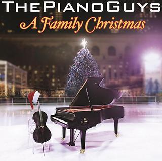 搖擺聖誕 (A Family Christmas)