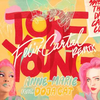 To Be Young (Feat. Doja Cat) (Felix Cartal Remix)