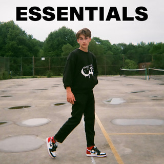 Johnny Orlando:Essentials