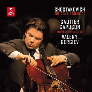 Shostakovich:Cello Concertos Nos 1 & 2