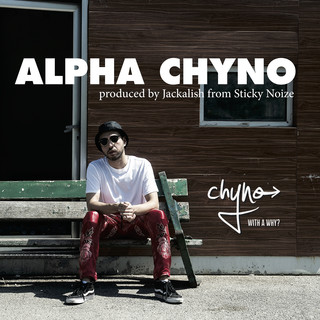 ALPHA CHYNO