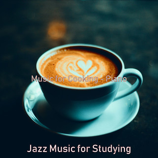 Music For Cooking - Piano