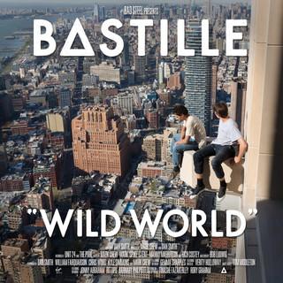 瘋狂世界 (Wild World)