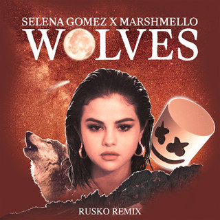 Wolves -Rusko Remix