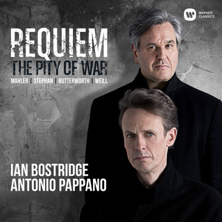 Requiem:The Pity Of War - Butterworth:A Shropshire Lad:V. \