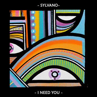 I Need You (Feat. Leela D)