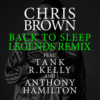 Back To Sleep (Legends Remix) (Explicit)