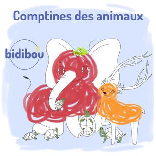 Comptines Des Animaux