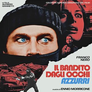 Il Bandito Dagli Occhi Azzurri (Original Motion Picture Soundtrack / Remastered 2021)