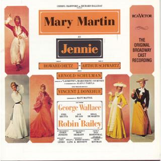 Jennie (Original Broadway Cast Recording)