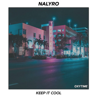 Keep It Cool (Extended Mix)