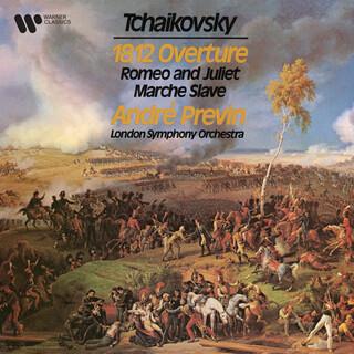 Tchaikovsky:1812 Overture, Romeo And Juliet & Marche Slave
