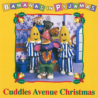 Cuddles Avenue Christmas