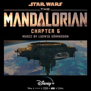 The Mandalorian:Chapter 6 (Original Score)