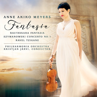 Anne Akiko Meyers:Fantasia