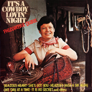 It\'s A Cowboy Lovin\' Night