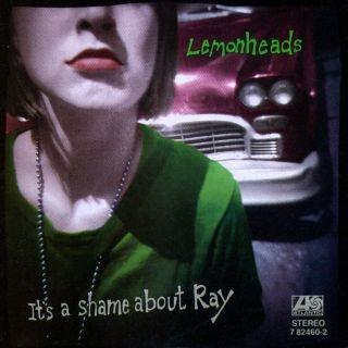 雷的糗事 (It's A Shame About Ray)