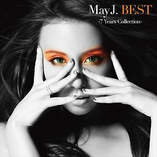 May J. BEST - 7 Years Collection -
