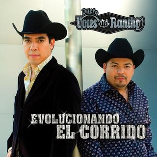 Evolucionando El Corrido