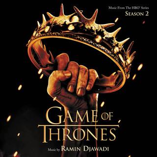 Game Of Thrones:Season 2