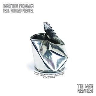 Tin Man Remixes Incl. Remixes By Richard Dorfmeister, RJ, Rainer Trueby Truccy & Corrado Bucci Pres. Truccy