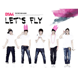 Let\'s Fly