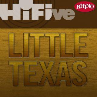 Rhino Hi - Five:Little Texas
