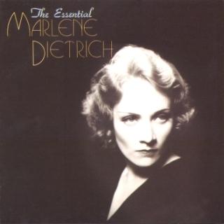 The Essential Marlene Diertich