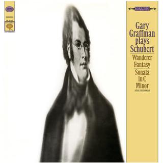 Schubert:Fantasy In C Major,