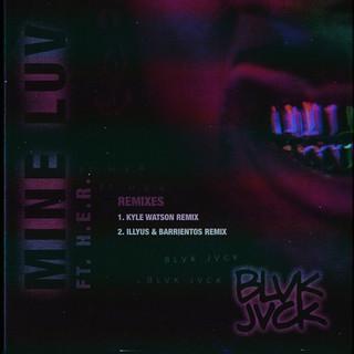 Mine Luv (Feat. H.E.R.)