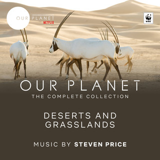 Deserts And Grasslands (From Our Planet Episode 5)