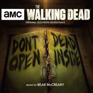 陰屍路電影原聲帶 (The Walking Dead OST)