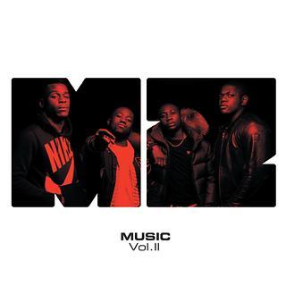 MZ Music, Vol. 2