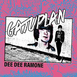 Dee Dee Ramone (Radio Edit)