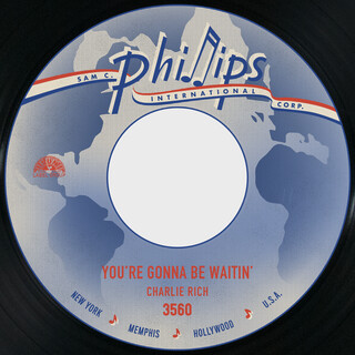 You're Gonna Be Waitin' / School Days