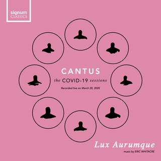 Lux Aurumque (Live)
