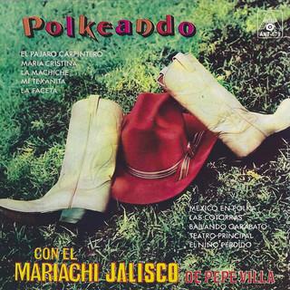 Polkeando (Instrumental)