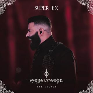 Super Ex (Ao Vivo)
