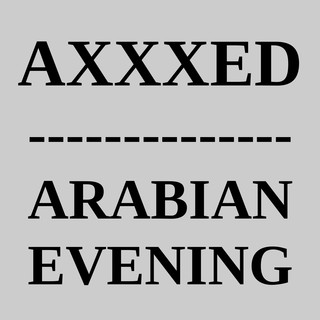 Arabian Evening