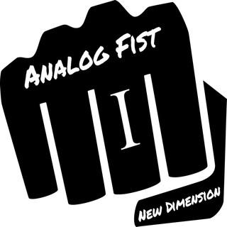 Analog Fist I
