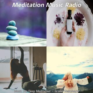 Music For Deep Meditation - Grand Shakuhachi